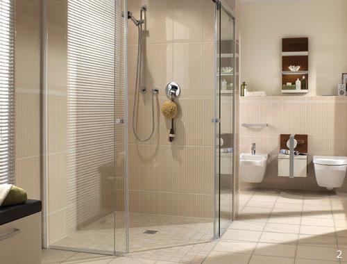 das barrierefreie bad - bad3.de, Badezimmer gestaltung