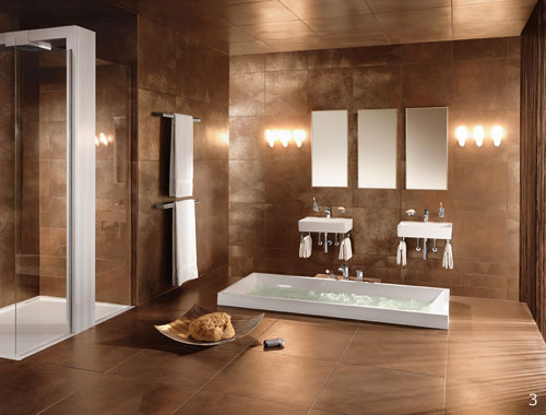 Design#5001807: Das wellness-bad - bad3.de. Wellness Badezimmer Ideen