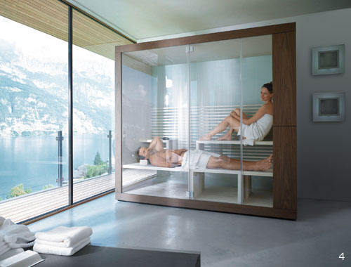 Das Wellness-bad - Bad3.de Wellness Badezimmer Ideen