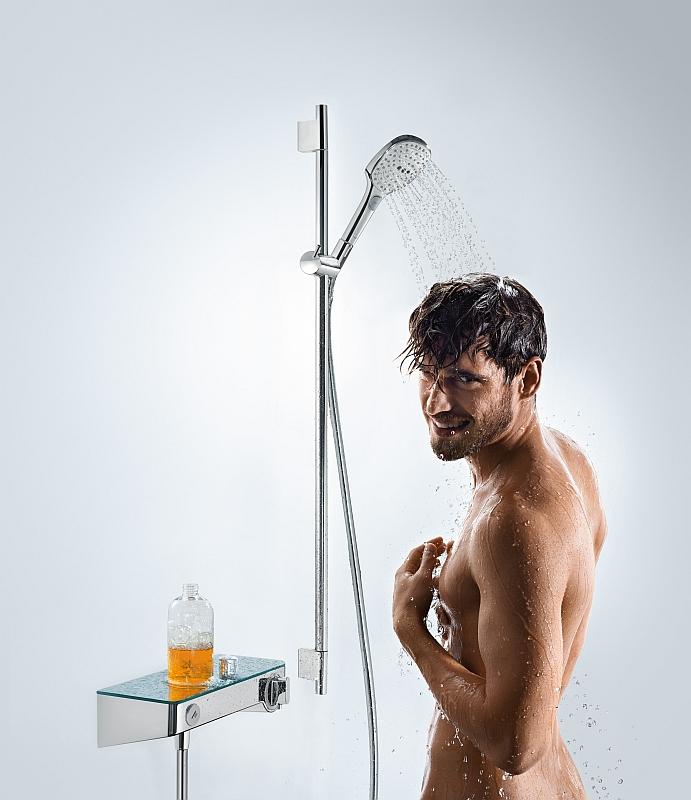 Jungs duschen mit Schwul oder